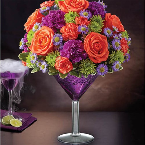 Local florist hot springs ar same day delivery lake hamilton 1 800 flowers shocktail martini bouquet mightylinksfo