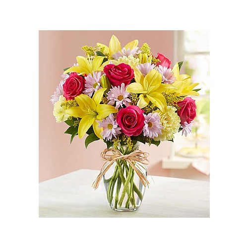 Local florist hot springs ar same day delivery lake hamilton 1 800 flowers fields of europe for spring negle Images